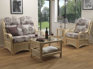 Vale 2 Seater Sofa & Chair in Oscar