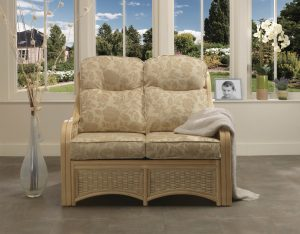 Vale 2 Seater Sofa in Emily